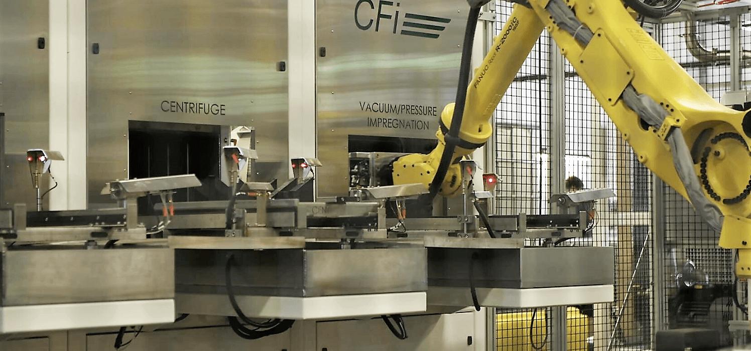 CFi_vacuum_impregnation_system